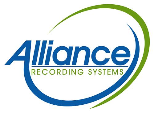 Alliance Recording Systems Provider