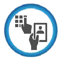 SmartPhone Connect Icon